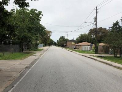 312 E Whitney Street, Houston, TX 77022 - MLS#: 5650664