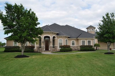 20222 Stone Cannon, Tomball, TX 77377 - MLS#: 56509388