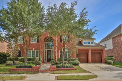 18711 S Colony Shore, Cypress, TX 77433 - MLS#: 56518205