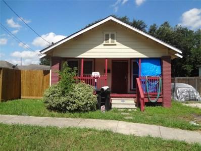 2309 Schweikhardt Street, Houston, TX 77020 - MLS#: 56521047