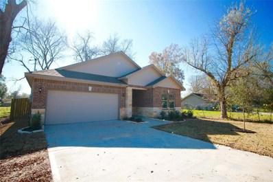 2317 Wavell Street, Houston, TX 77088 - MLS#: 56546489