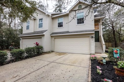 7 Marble Rock Place, The Woodlands, TX 77382 - MLS#: 5656494