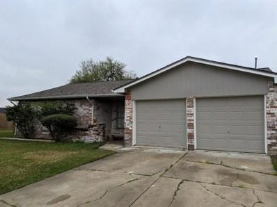 11506 Waxwood Drive, Houston, TX 77089 - MLS#: 5658874