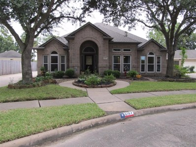 2127 2127 Somerset Pointe Dr Drive, League City, TX 77573 - MLS#: 56598664