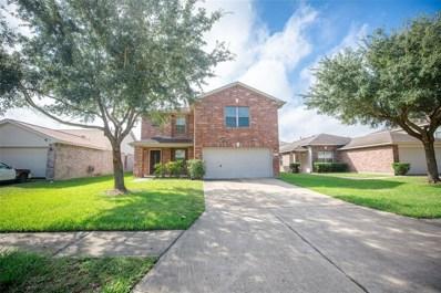 17131 Hilton Hollow Drive, Houston, TX 77084 - #: 56601104