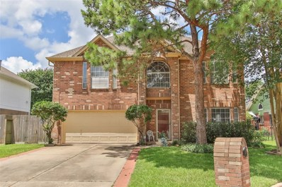 8019 Makaha Circle, Houston, TX 77095 - MLS#: 5662463