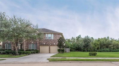 3107 London Lane, Missouri City, TX 77459 - #: 56655003