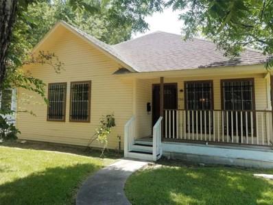700 Enid Street, Houston, TX 77009 - #: 56690733