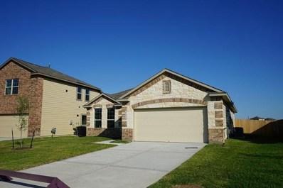 10110 Churchill Oaks Lane, Houston, TX 77044 - MLS#: 56692747