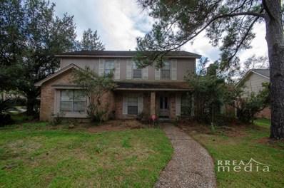 17403 Cassina Drive, Spring, TX 77388 - MLS#: 56719045