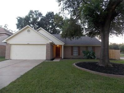 7451 Wood Bluff, Houston, TX 77040 - MLS#: 56741322