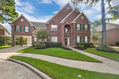5130 Glentworth Court, Houston, TX 77084 - #: 56762601