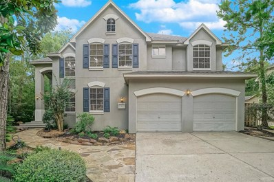 93 N Concord Forest, The Woodlands, TX 77381 - MLS#: 56771720
