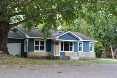 806 Durden, Brenham, TX 77833 - MLS#: 56774503