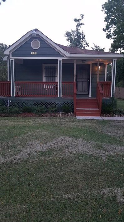 3810 Sakowitz St, Houston, TX 77026 - MLS#: 56774901