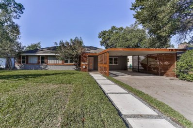 1237 Demaret Lane, Houston, TX 77055 - MLS#: 56793780