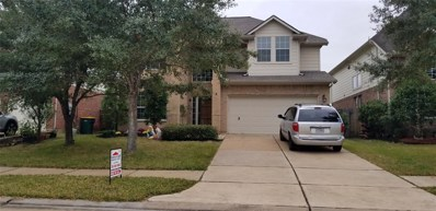 2113 Crestwind Court, Pearland, TX 77584 - MLS#: 56796559