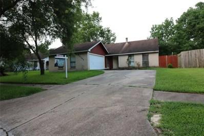 22706 Hawkwood, Spring, TX 77373 - MLS#: 56801100