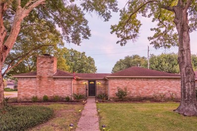 13911 Ella Lee Lane, Houston, TX 77077 - MLS#: 56826054