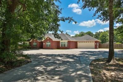 23979 Wildwood Road, Porter, TX 77365 - MLS#: 56852206