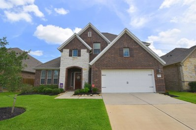 22726 Little Blue Stem Drive, Tomball, TX 77375 - MLS#: 56880101