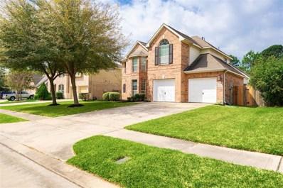 4611 Autumn Pine Lane, Houston, TX 77084 - MLS#: 5688849