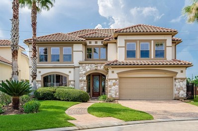 14206 Flower Creek, Houston, TX 77077 - MLS#: 56987691