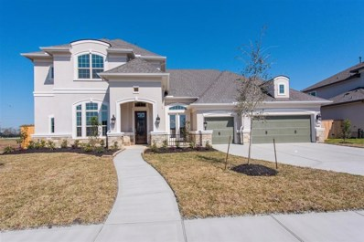 1705 Avery Lane, Friendswood, TX 77546 - MLS#: 56990232