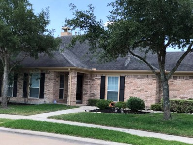 20850 Cottage Cove Lane, Katy, TX 77450 - MLS#: 57013862