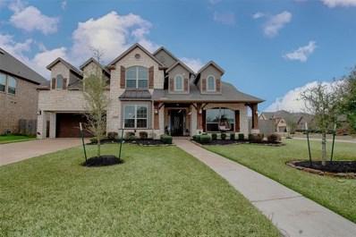 2200 Texoma Bend Lane, Friendswood, TX 77546 - MLS#: 57014447