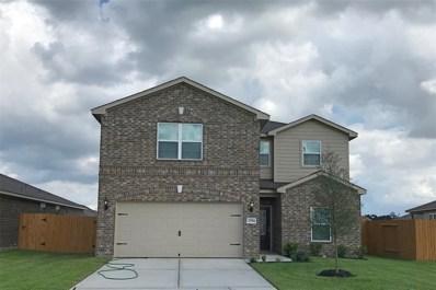 20914 Bauer Creek Drive, Hockley, TX 77447 - MLS#: 57018102