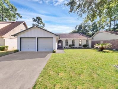 16234 Hollow Wood Drive, Houston, TX 77090 - MLS#: 57039700