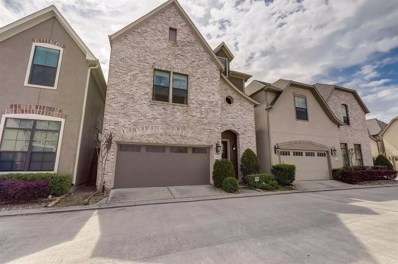 6725 Woodbend Park South S, Houston, TX 77055 - MLS#: 57040652