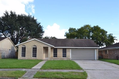10806 Sagedowne Lane, Houston, TX 77089 - MLS#: 57095377