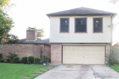 7114 Winkleman Road, Houston, TX 77083 - MLS#: 57107149