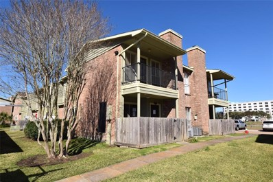 18800 Egret Bay Boulevard UNIT 701, Webster, TX 77058 - MLS#: 57122260