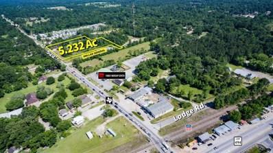 23396 FM 1485 Road, New Caney, TX 77357 - MLS#: 57122859