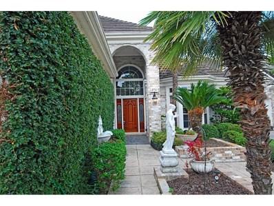 2711 S Southern Oaks Drive, Houston, TX 77068 - MLS#: 57128876