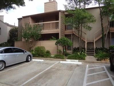 2125 Augusta UNIT 49, Houston, TX 77057 - MLS#: 57168322