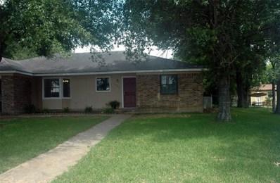 1302 Prairie Lea, Brenham, TX 77833 - MLS#: 57174265