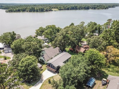 50 Scenic Circle, Point Blank, TX 77364 - MLS#: 57177241