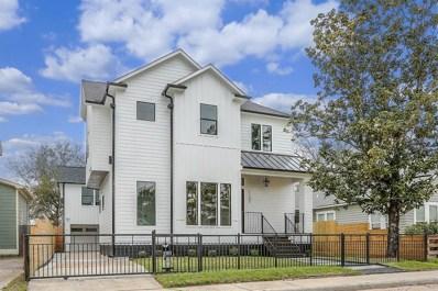 1103 Tabor Street, Houston, TX 77009 - MLS#: 57179566