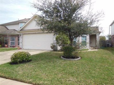 14634 FIR KNOLL Way, Cypress, TX 77429 - MLS#: 57209547