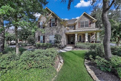 15 Pawprint Place, The Woodlands, TX 77382 - MLS#: 57228176