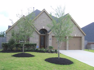 107 Pine Crest, Montgomery, TX 77316 - MLS#: 57228659