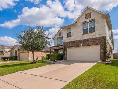 18311 Palisade Rock, Richmond, TX 77407 - MLS#: 57238353