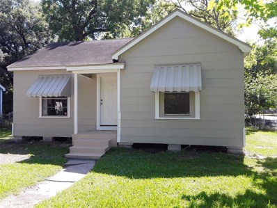 451 Shotwell Street, Houston, TX 77020 - MLS#: 57254589