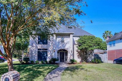14966 Royal Birkdale Street, Houston, TX 77095 - MLS#: 57267995