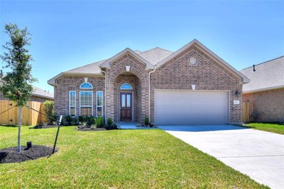 10307 Ritter Run Drive, Rosharon, TX 77583 - MLS#: 57271523