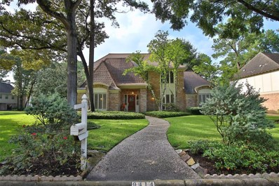 9414 Appin Falls Drive, Spring, TX 77379 - MLS#: 57296362